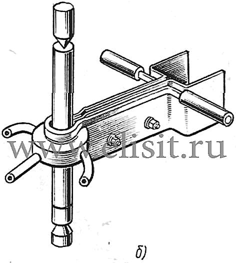 кольцевой индуктор для закалки непрерывно-последовательным методом